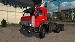 KAMAZ 5410 [HQ] FOR 1.26 TRUCK - ETS2 Mod Bell Brings Kamaz Trucks To Southern Africa Ming News Parduodamos Maz Lkamgazeles Ir Kitu Skelbiult Kamaz Truck Sends A Snow Jump Vw Gti Club Truck With Zu232 By Lunasweety On Deviantart Goes Northern Russia For An Epic Kamaz In Afghistan Stock Photo 51100333 Alamy 63501 Mustang 2011 3d Model Hum3d 5490 Tractor Brochure Prospekt Auto Brochure Military Eurasian Business Briefing Information Racing Vs Zil Apk Download Free Game Russian Garbage On A Dump Image Of Dirty 5410 Update 123 Euro Simulator 2 Mods