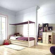 chambre baldaquin chambre adulte gautier chambre enfant gautier awesome lit