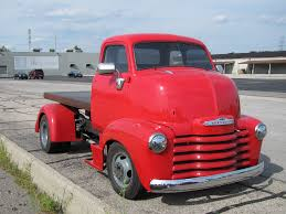 100 Old Cabover Trucks 1948 Chevrolet Cab Over Engine COE Truck Cincinnati Ohi Flickr