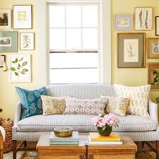 Colors For A Small Living Room by Home Decorating Ideas Room And House Decor Pictures