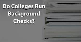 Do Colleges Run Background Checks? - JobsForFelonsHub.com Real Jobs For Felons Truck Driving Jobs For Felons Best Image Kusaboshicom Opportunities Driver New Market Ia Top 10 Careers Better Future Reg9 National School Veterans In The Drivers Seat Fleet Management Trucking Info Convicted Felon Beats Lifetime Ban From School Bus Fox6nowcom Moving Company Mybekinscom Services Companies That Hire Recent Find Cdl Youtube When Semi Drive Drunk Peter Davis Law Class A Local Wolverine Packing Co Does Walmart Friendly Felonhire