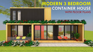 100 Modular Shipping Container Homes 3 Bedroom Prefab Home Design With Floor Plans MODBOX 960