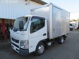100 Mitsubishi Commercial Trucks MITSUBISHI TKGFBA20 2012Y 151000H Ibarakiken