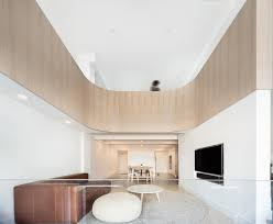 100 Minimalist Loft Converted From An Old Church
