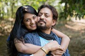 Doob No Bed Roses – The story of Loss and Regain Irrfan