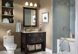Small Apartment Bathroom Color Ideas