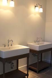 Restoration Hardware Bathroom Vanity Single Sink by Gray Oak Bath Vanity Drawers Design Ideas