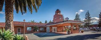 Patio Motel Gardena Ca by El Rancho Inn Best Western San Francisco Official Hotel Website