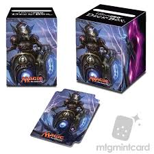 Magic The Gathering Edh Deck Box by Magic The Gathering Ultra Pro Deck Boxes