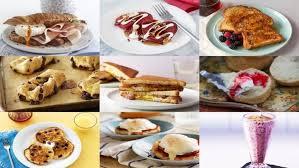 24 Romantic Breakfast in Bed Recipes Recipes