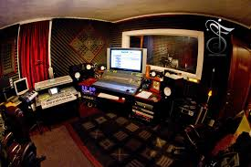 Pro RECORDING STUDIO Tour In NJ