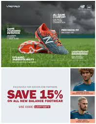 15% Off New Balance Footwear With Coupon Code     Florida ... Sign Me Up For The Outdoor Mom Academy Coupon Code Ryans Buffet Coupons Rush Limbaugh Simplisafe Discount Code Online Promo Codes Academy Sports And Outdoors Pillow Skylands Forum Blog All Four Coupon Graphic Design Discount 11 Off Promo Brightline Flight Bag Papyrus 2019 Arizona Of Real Estate Active Discounts 95 Off My Life Style Nov David Bombal On Twitter Get Any Gns3 Courses Store 100 Batteries