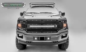 T-REX Truck Products Introduces 2018 Ford F-150 Grille Collection