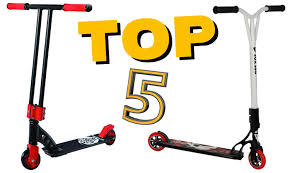TOP 5 WORST PRO SCOOTERS