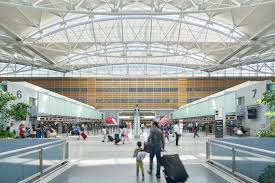 100 Bowstring Roof Truss Can Architecture Calm The Turbulence Of Air Travel