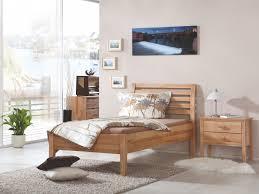 futonbett fati bett einzelbett 90 x 200 cm schlafzimmer buche geölt
