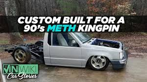 I Accidentally Bought A Meth Bust Mini Truck - YouTube Pin By Brian Garcia On Mini Truckin Pinterest Custom Big Rigs Dwn Tyme 2017 Mini Truck And Lowrider Car Show Vero Beach Fl The Street Legal Atv Stranger Pascals Masterpiece Slamd Mag Mitsubishi Minicab Wikipedia Trucks Ridin Around March 2012 Photo Image Gallery 2005 Nissan Stock1846 West Coast Mondo Macho Specialedition Of The 70s Kbillys Super Tractor Trailers Gokart World Roadkills Mazda Mini Truck
