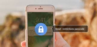 Top 3 Methods to Reset Restrictions Passcode on iPhone