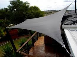outdoor waterproof patio shades best 25 outdoor shade ideas on outdoor shades for