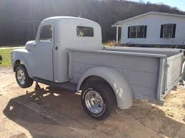 1952 Dodge D100 For Sale #2141613 - Hemmings Motor News 1952 Dodge B3c116 Stakebed Truck Moexotica Classic Car Sales Dcm Classics On Twitter New Blog Post A Customers Power Wagon Trucks Motor Car And Jeeps M37 Army 7850 Military Vehicles Pickup Sold Serges Auto Of Northeast Pa Pickup The Old Guys Hot Rods And Restomods B3b Pilothouse Half Ton Truck Wiring Harness Library 1950 Dodge B2c Pickup Truck 34 Ton Original For Restoration Youtube Sealisandexpungementscom 8889expunge Indoor Covers Formfit Weathertech Canada
