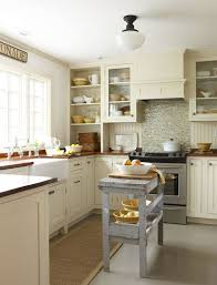 U Shaped Kitchen Ideas Interesting Inspiration Small Islands Designs