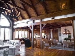 Here Is A Room With Stunning Vaulted Ceiling Bit Of Exposed Beams