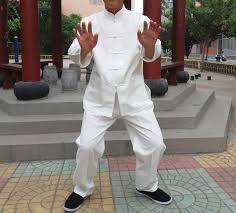 online buy wholesale traditional chinese martial arts clothing