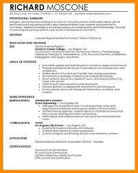 Store Manager Resume Examples Example Automotive