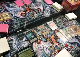 Mecha Phantom Beast Deck October 2014 by Yu Gi Oh Trading Card Game Round 10 Feature Match Mackenzie