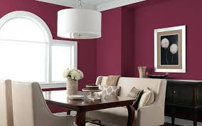 Paint Color Options For Living Rooms Bold Sangria Colors 2015