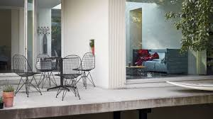 Vitra | Wire Chair Normann Cophagen Form Chair White Chrome Red And Black Modern Unique Design Stainless Steel Metal Commercial Outdoor Fniture Buy Fniturecommercial Fnitureoutdoor Table 4 Chairs Melltorp Leifarne Marble Effect Chromeplated Amazoncom New Patio Garden Set Of Kitchen Alinium Bistro Table Chairsalinium Lweight 17_010blackbelostylespaghettiairschroframe Three Chairs On Stock Photos Staggering Contemporary Berries Plastic Chair 6 Color Orange Fourteen Suede Chrome On 20th Ding