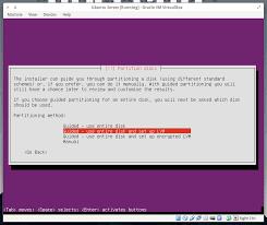 Install Lamp Ubuntu 1404 Tasksel by How To Install Ubuntu Server 16 04 And The Webmin Gui Techrepublic