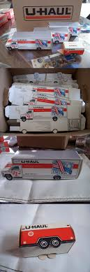 Vintage Manufacture 180507: U-Haul Box Truck Banks And Boxman Toy ... 14 Things You Might Not Know About Uhaul Mental Floss A 10 Truck Is The Smallest Box Truckperfect For College January 2013 My Taj Masmall 1997 Ford F350 Uhaul Box Pickup Truck Tucson Az Freedom Rv 26ft Moving Rental Insurance Coverage Trucks And Commercial Vehicles Bmr Uhaul Uhaultipsfordoityouelfmovers Vehicle Wrap Portfolio Rental Trucks Box For Sale Luxury Gmc U Haul 7th And Pattison