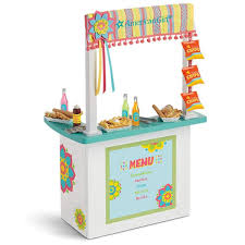 PLAYGO Gourmet Ice Cream Cart Role Play Emotion Educational Toys