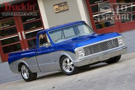 100 72 Chevy Trucks The Phoenix 19 Chevrolet C10 Photo Image Gallery