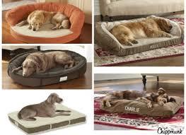 memory foam faux fur bolster dog bed orvis memory foam bolster dog