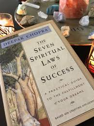 Success A Practical Guide To The Fulfillment Of Your Dreams 7 Spiritual Laws Full Version Pic