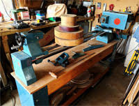 secondhand woodworking and woodturning tools for sale and wanted