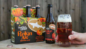 Post Road Pumpkin Ale Uk by 9 Pumpkin Beers Made With Fresh Pumpkin Yes Real Pumpkins