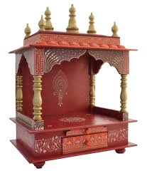 Wall Hanging Pooja Mandir: Buy Wall Hanging Pooja Mandir Online At ... Teak Wood Temple Aarsun Woods 14 Inspirational Pooja Room Ideas For Your Home Puja Room Bbaras Photography Mandir In Bartlett Designs Of Wooden In Best Design Pooja Mandir Designs For Home Interior Design Ideas Buy Mandap With Led Image Result Decoration Small Area Of Google Search Stunning Pictures Interior Bangalore Aloinfo Aloinfo Emejing Hindu Small Contemporary