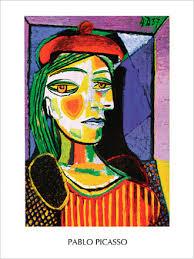 Portrait Clipart Picasso 6