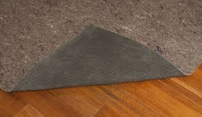 Best Felt Rug Pads For Hardwood Floors by Amazon Com Durable Reversible 3 U0027 X 5 U0027 Premium Grip Tm Rug Pad