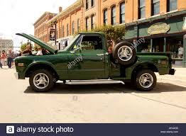 1968 Chevy Pickup Stock Photo: 9030020 - Alamy Tbar Trucks 1968 Chevrolet Barn Find Chevy C10 Stepside The 1970 Truck Page Chevy C 10 Shop Sold Pickup Youtube 2018 Inspirational Xtreme Magnificent 1969 C10 Chevy Truck Stepside Long Bed V8 4spd Matt Kenner Total Cost Involved Hemmings Find Of The Day K10 Daily 67 68 Show Panel And Gmc Trucks Show Panel No