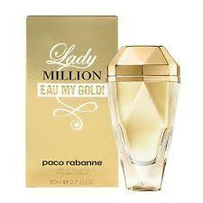 paco rabanne one million eau de toilette 3 4 edt the parfum