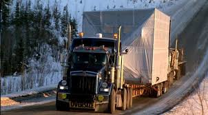 Definite 'oversize' Load.   Heavy Haul Trucks   Pinterest Siriusxms Road Dog Trucking Roaddogtrucking Twitter Terminal Tractor Wikipedia Curl Up Next To A Trucker In These Night Photos Of Rest Stops Wired Hayes Manufacturing Company About Insurance Radio Hosts With What You Should Know On Our Mats2018 Coverage Isn Back The Ice Lisa Kellys Return Ice Truckers