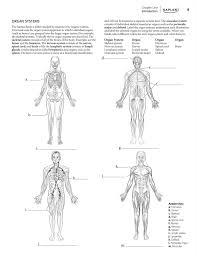 Contemporary Art Sites Kaplan Medical Anatomy Coloring Book