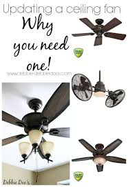 what direction should a ceiling fan turn in the winter time