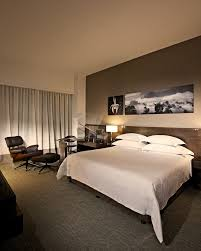 Room Luxury Hotel Style