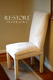 Skirted Parsons Chair Slipcovers by Parson Chair Slipcover Bailey Street Couture Covers Parsons Chair