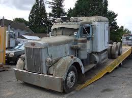 100 Old Semi Trucks 1952 Peterbilt Classic 350 In Need Of Some Lovin Peterbilt